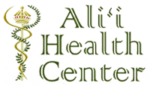 Ali'i Health Center logo