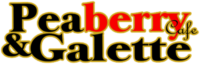 Peaberry & Galette logo