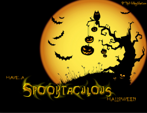 SPOOK_Background