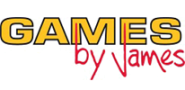 Games by James logo