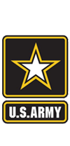 U.S. Army Recruiting Office logo