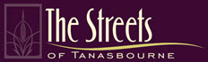 The Streets of Tanasbourne logo