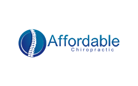 Affordable Chiropractic logo