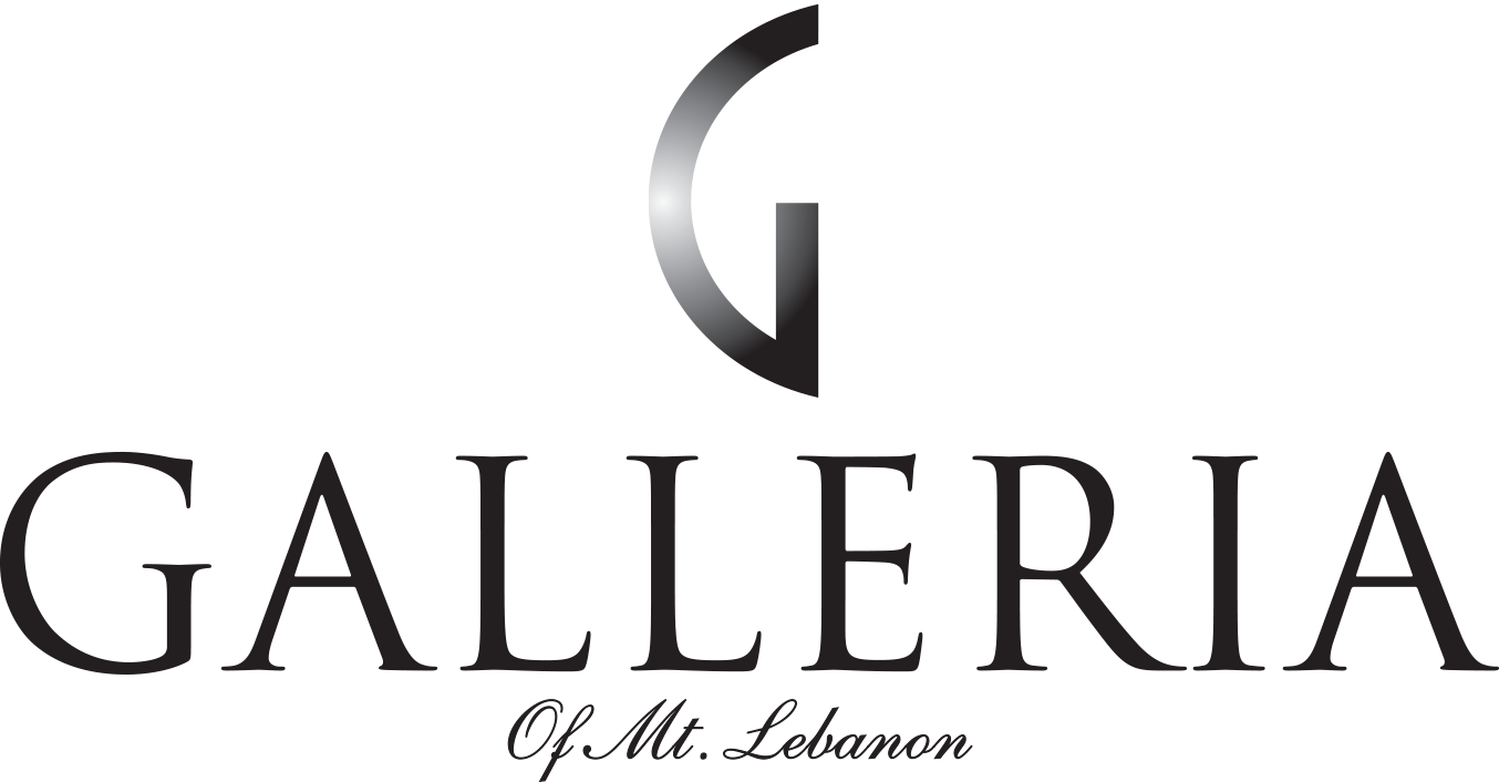 The Galleria of Mt. Lebanon logo