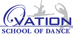Ovation School of Dance logo