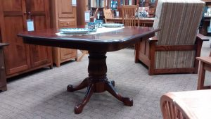 Providence Dining Table Floor Model Special