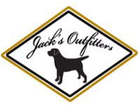 Jack's Outfitters logo