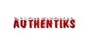 Authentiks logo