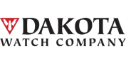 Dakota Watch Company logo