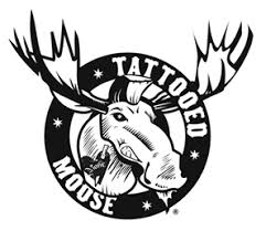 Tattooed Moose logo