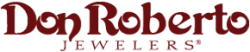 Don Roberto Jewelers logo