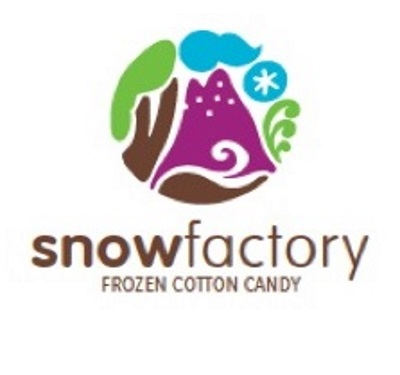 Snow Factory logo