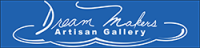 Dream Makers Artisan Gallery logo