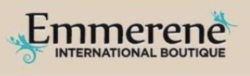 Emmerene International Boutique logo