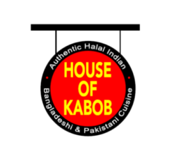 House of Kabob logo