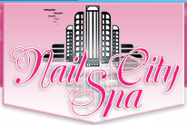 Nail City Spa logo