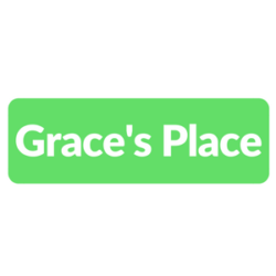 Grace's Place logo