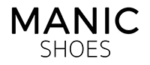 Manic Shoes logo