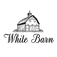 White Barn Candle Co. logo